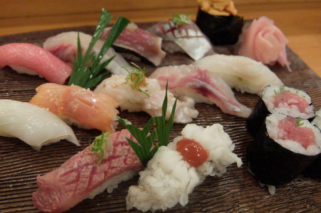 をり鶴寿司