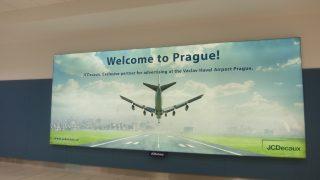 ANA国際線-東京成田空港-ブリュッセル空港乗り継ぎ-チェコ・プラハ着@ヨーロッパ旅行記2017年春1日目