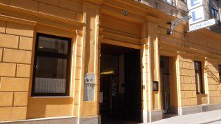 ウィーン観光に便利!! おすすめ格安ホテルHOTEL ADMIRAL(ホテルアドミラル)宿泊記@オーストリア
