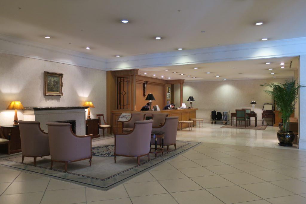 Saihokukan Hotel