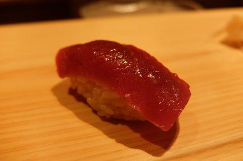 築地佐竹の握り寿司