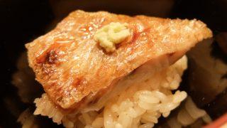 すし佐竹;熱い酢飯を味わうランチのおきまり握り寿司@築地・東京