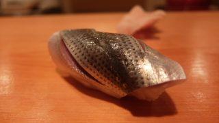 鶴八分店;お好みで食べる江戸前寿司の醍醐味@新橋・東京